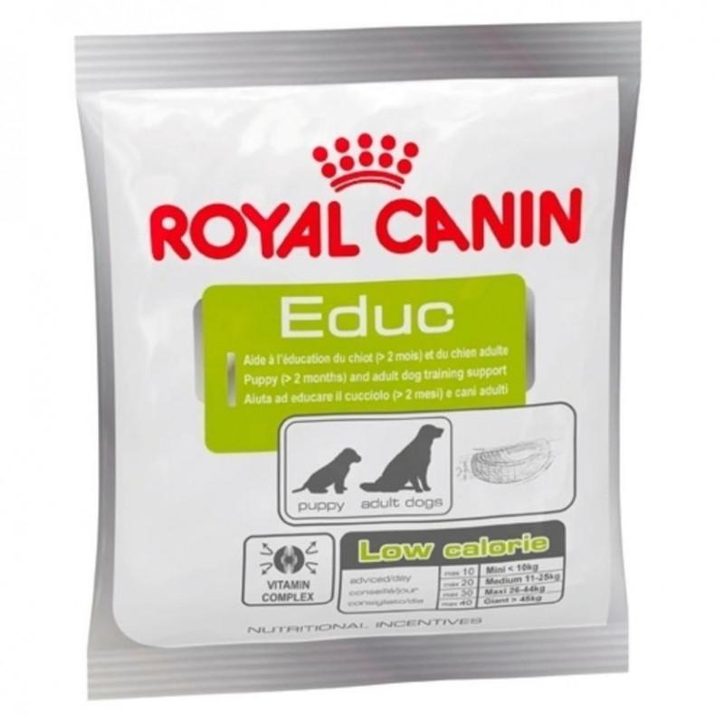 Royal Canin (Роял Канин) EDUC. Лакомство ЭДЬЮК для поощрения собак