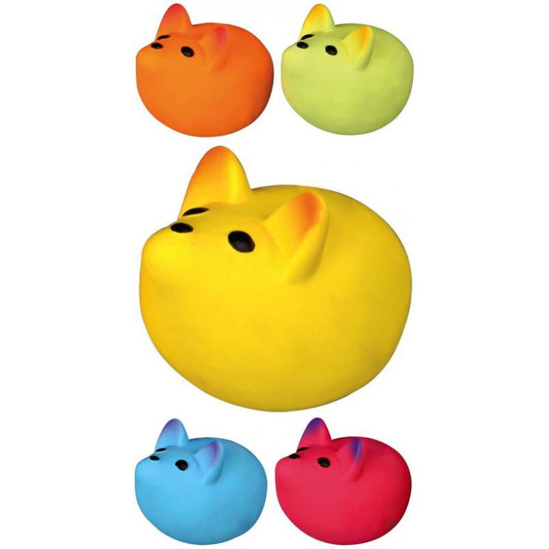 """Trixie (Трикси) Игрушка латексная """"Мышка-мячик"""" для собак"""