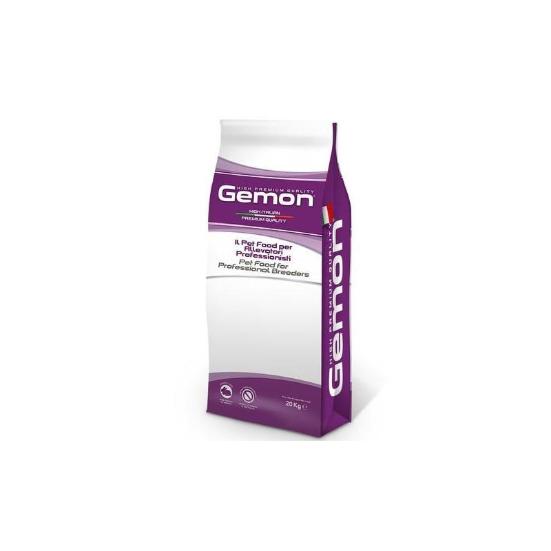 Сухой корм Gemon Adult для взрослых собак всех пород с ягненком и рисом