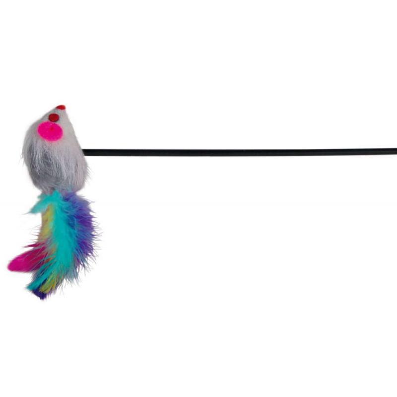Trixie (Трикси) Мышка на палочке