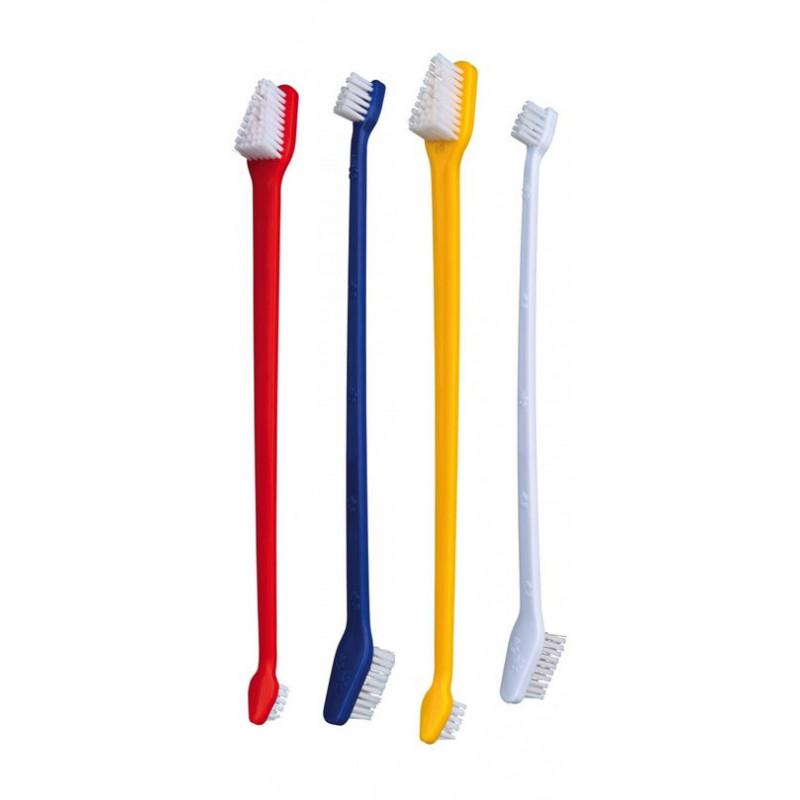 Trixie (Трикси) Набор зубных щеток для собак и кошек
