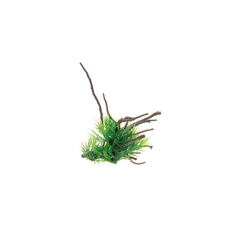 Растение на корне AQUA EL В2207 для аквариума