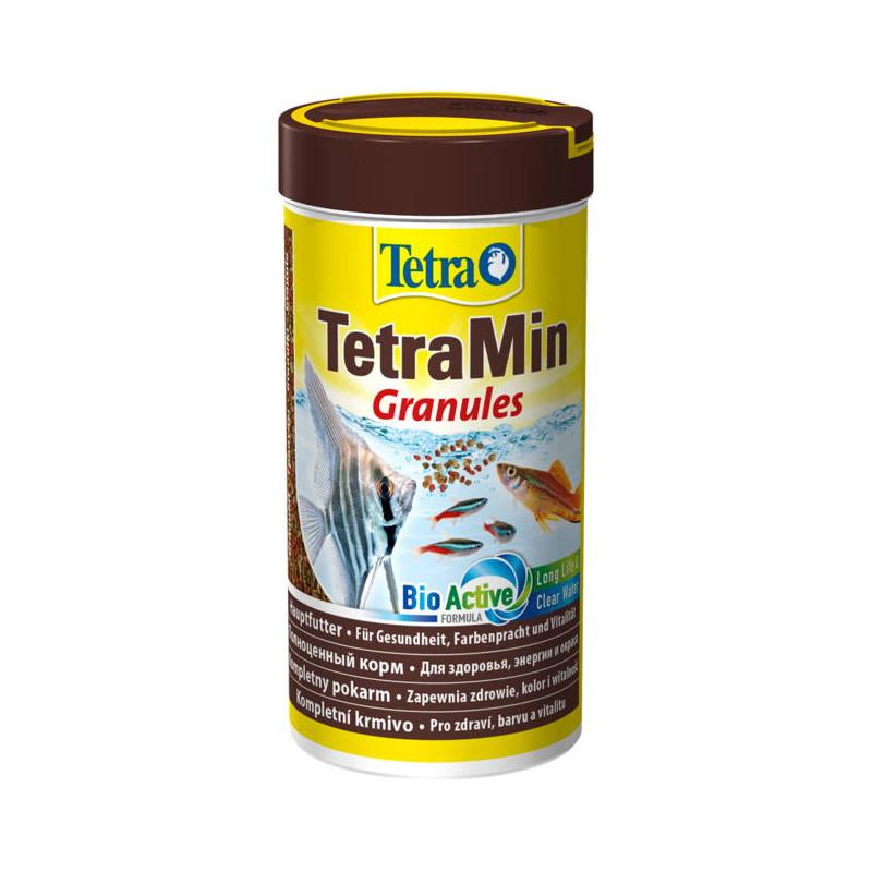 Корм Tetra TetraMin Granules