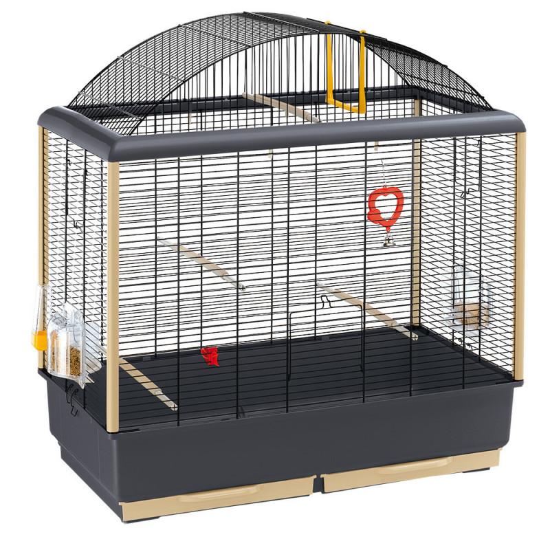 Клетка Ferplast Palladio 5 для канареек и других мелких экзотических птиц