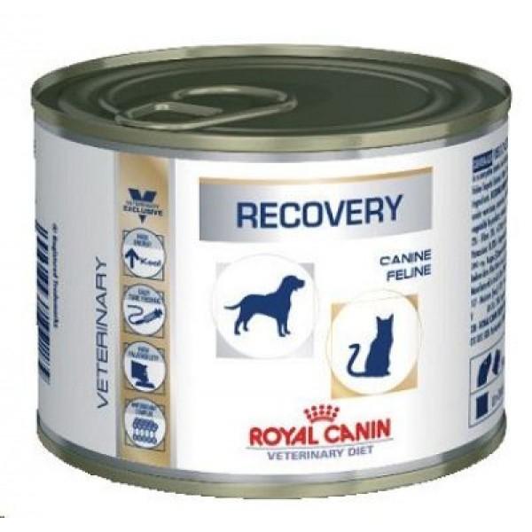 Royal Canin (Роял Канин) Recovery - Ветеринарная диета для собак в период восстановления после болезни - Фото 5
