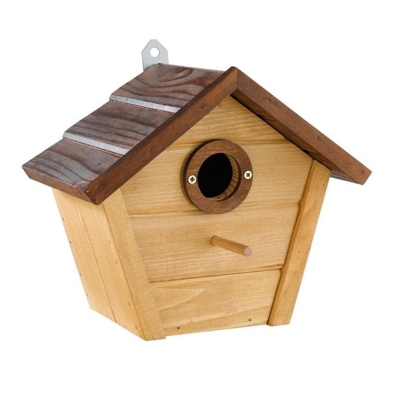 Домик-гнездо для диких птиц Ferplast (Ферпласт) Nest 4