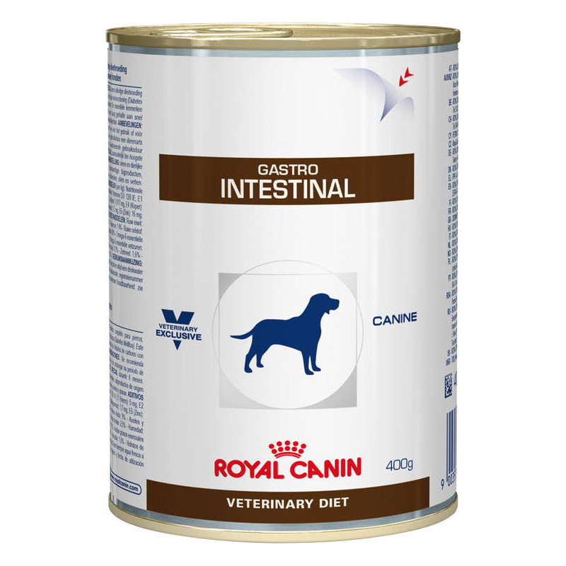 Royal Canin Gastro Intestinal консерва для собак