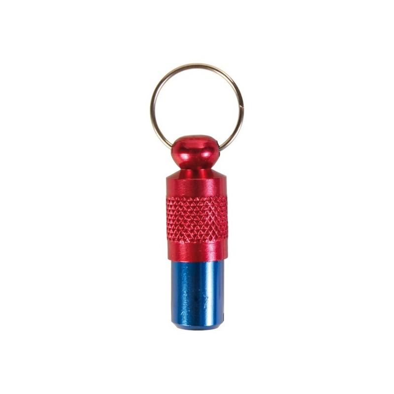 Trixie (Триксти) Капсула-адрессовка (красно-синяя)