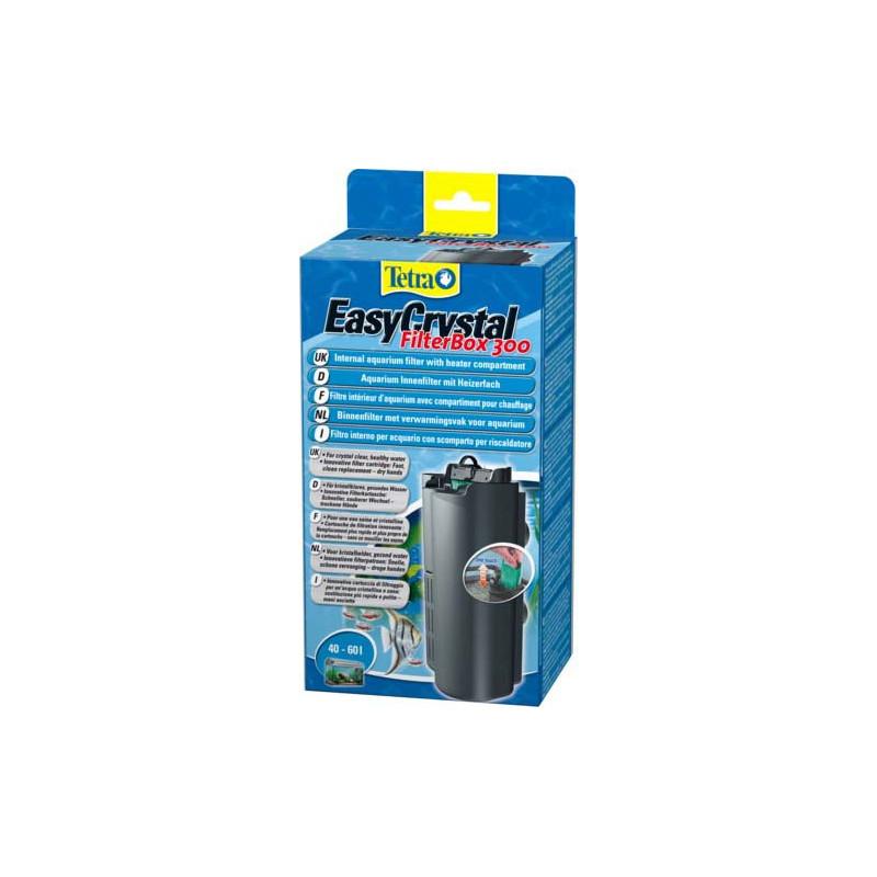 Фильтр TETRA EASY CRYSTAL 300 для аквариума