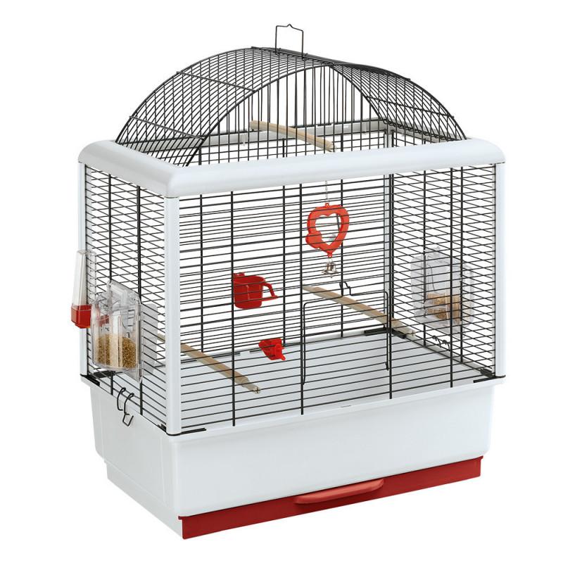 Клетка Ferplast Palladio 3 для канареек и других мелких экзотических птиц