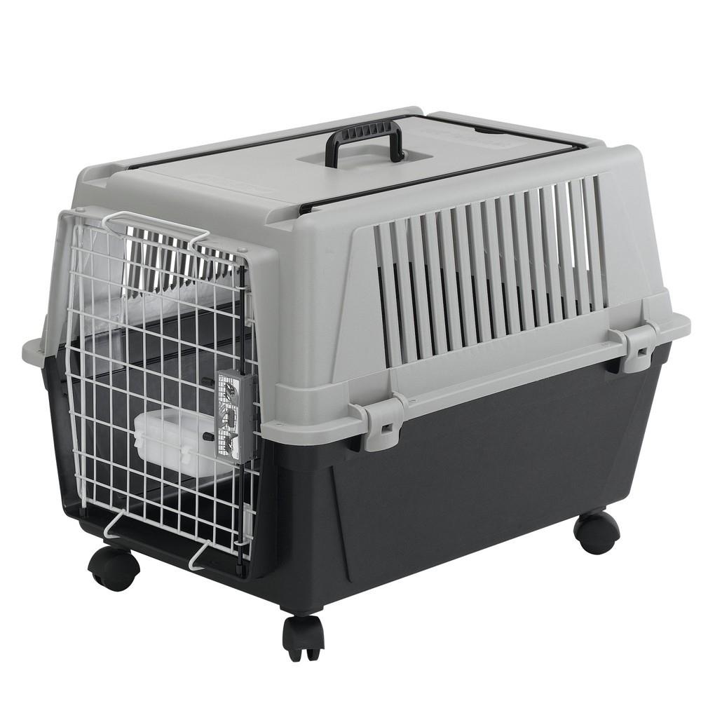 Ferplast (Ферпласт) ATLAS 40 PROFESSIONAL - Переноска для средних собак и крупных кошек - Фото 4