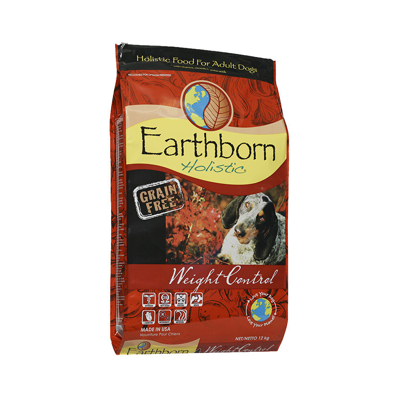 Корм EARTHBORN HOLISTIC DOG Weight Control  для собак