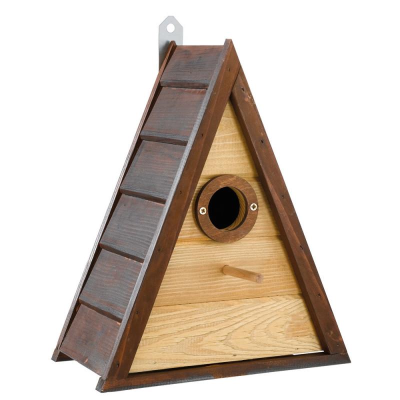 Домик-гнездо для диких птиц Ferplast (Ферпласт) Nest 7