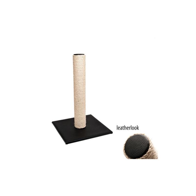 Karlie-Flamingo IMITATION LEATHER когтеточка столбик для котов