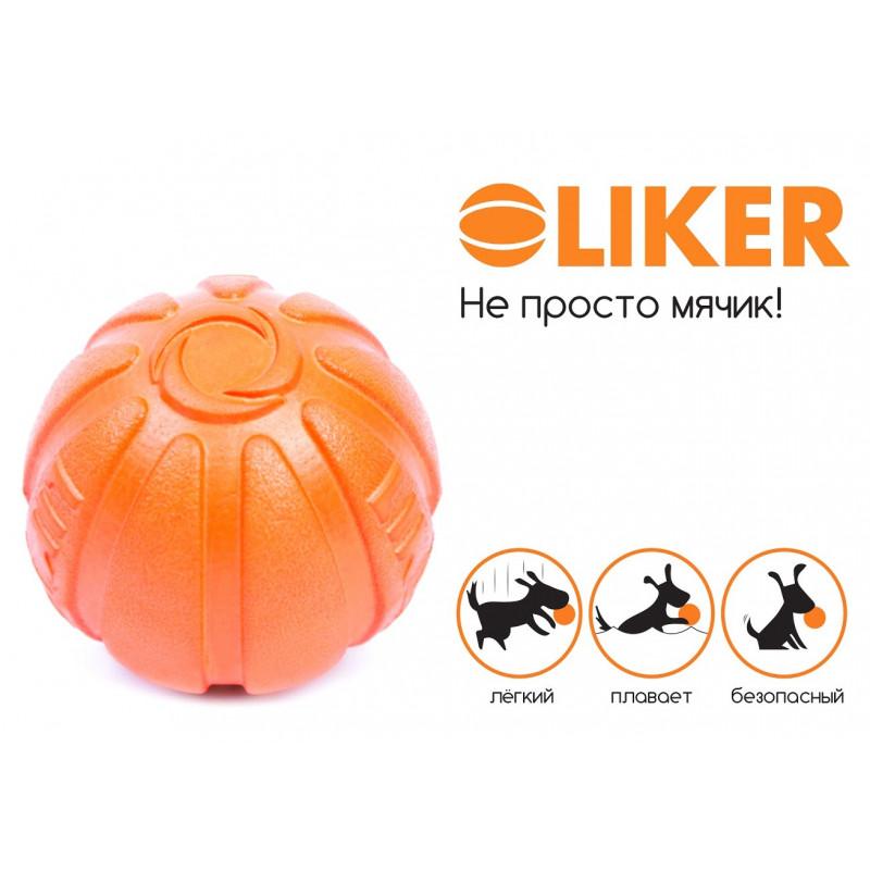 Liker (Лайкер) by Collar - Мячик для собак