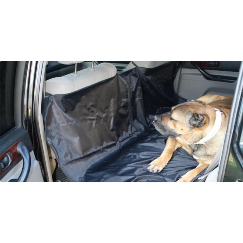 Collar (Коллар) Автогамак Collar для перевозки собак в легковом автомобиле или микроавтобусе