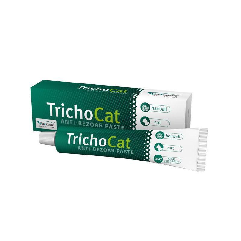 VetExpert (ВетЭксперт) TrichoCat Паста для выведения шерсти