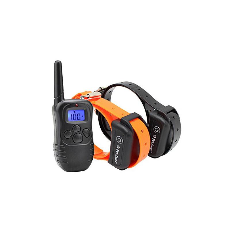 Электроошейник для собак Petrainer PET998DB2