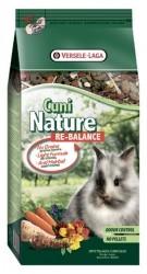 Versele-Laga Nature КУНИ НАТЮР РЕ-БАЛАНС (Cuni Nature ReBalance) зерновая смесь облегченный корм для кроликов