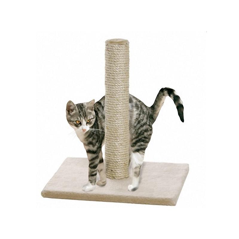 Karlie-Flamingo LISA BEIGE столбик когтеточка Лиза для кошек