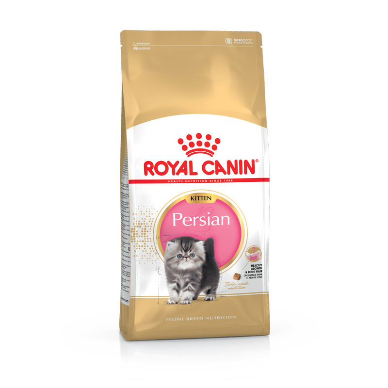 Royal Canin (Роял Канин) Kitten Persian - Сухой корм с птицей для персидских котят