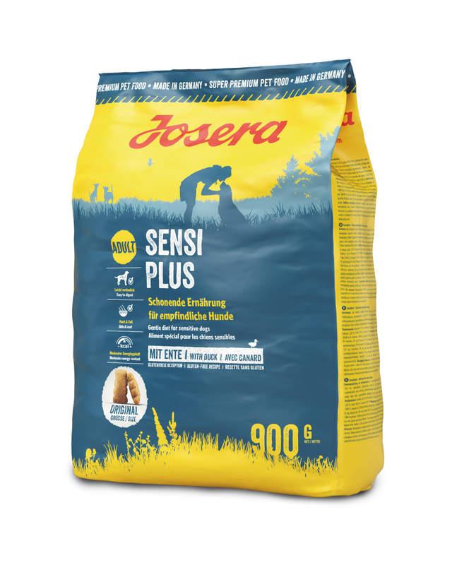 Josera (Йозера) SensiPlus - Сухой корм для собак с чувствительным желудком - Фото 2