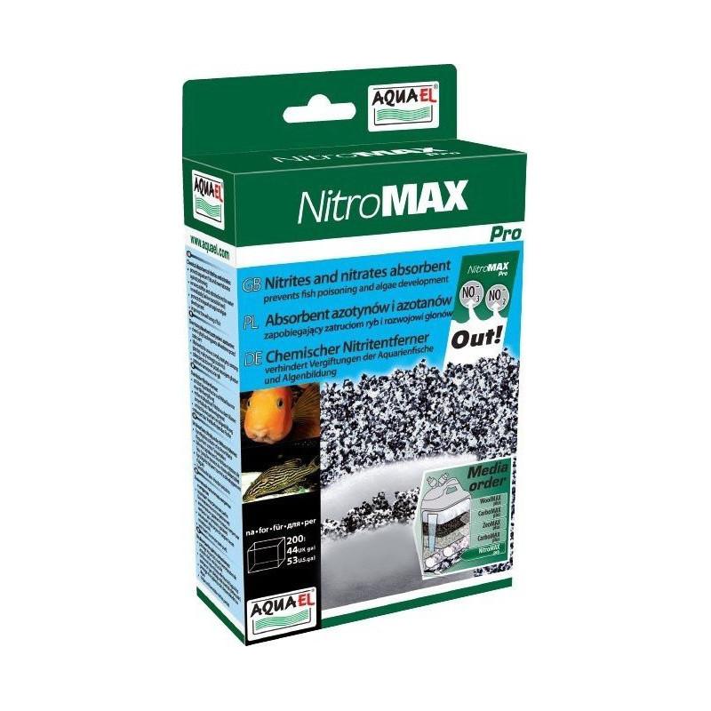 Наполнитель-вкладыш для фильтра AQUA EL NITRO MAX PRO