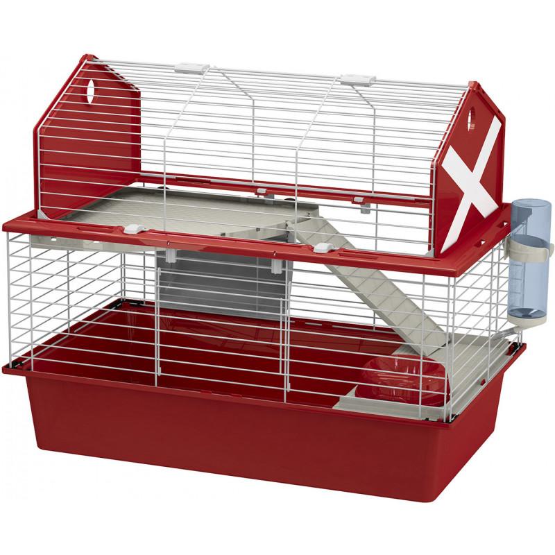 Клетка Ferplast Barn для декоративных кроликов