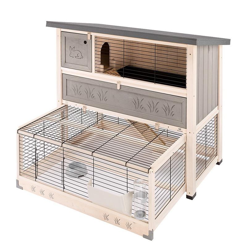 Вольер для кроликов Ferplast (Ферпласт) Ranch 120 Max