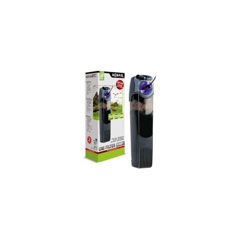 Фильтр AQUA EL UNIFILTER 1000 UV для аквариума с уф-лампой