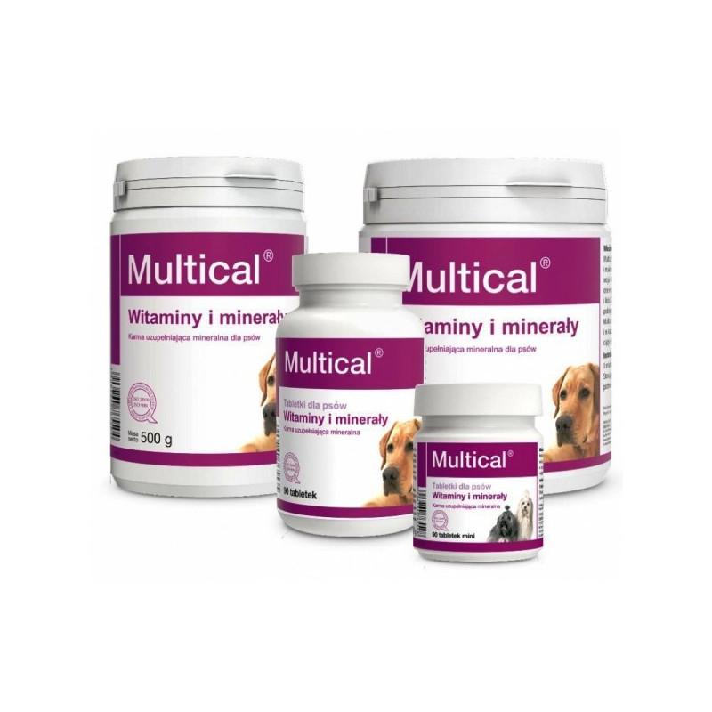 Dolfos (Дольфос) Multical - Витаминно-минеральный комплекс для собак