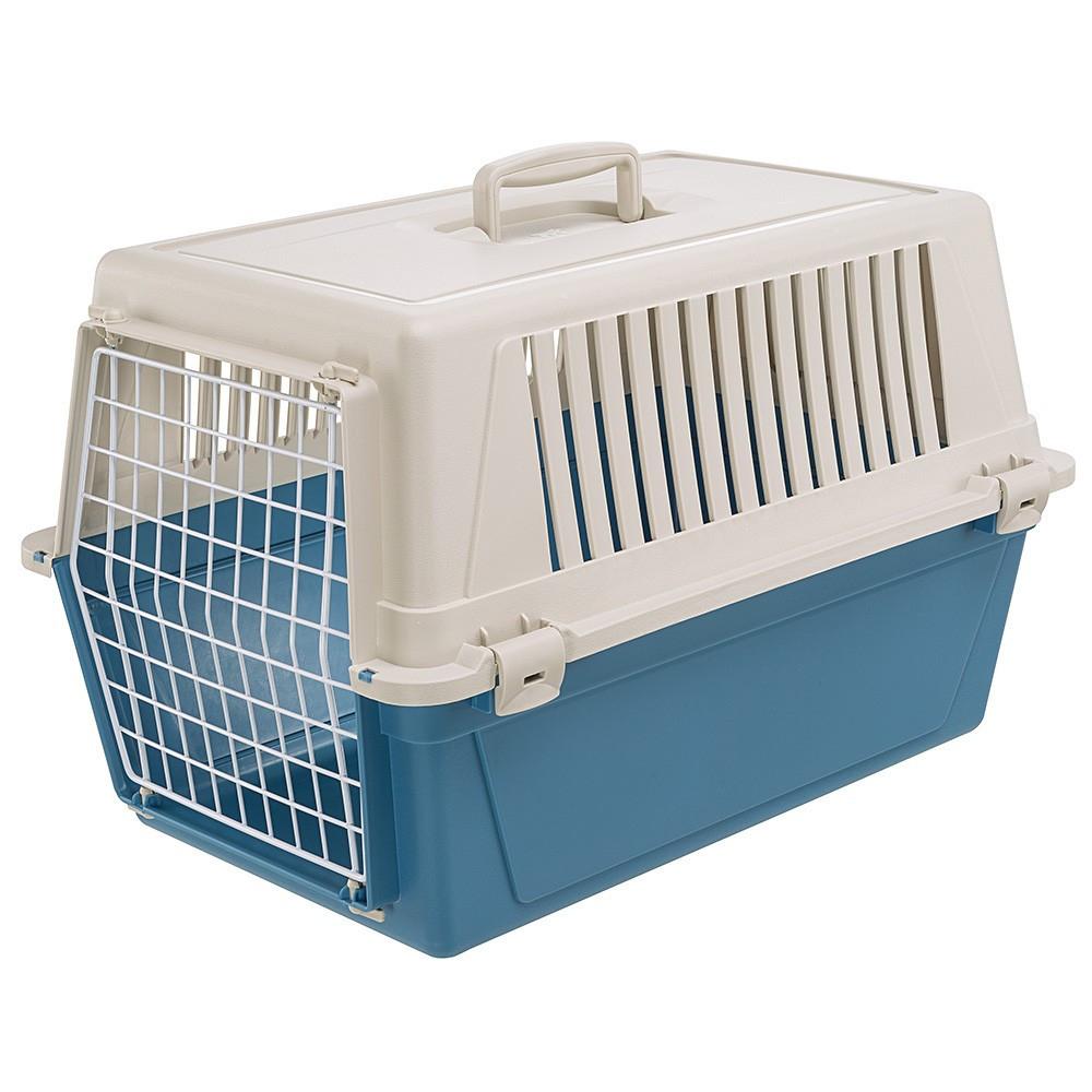 Переноска Atlas El 10, 20, 30 для путешествий с собаками и кошками - Фото 3