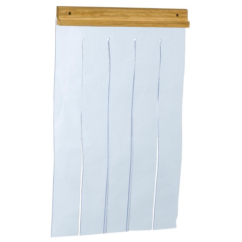 Дверь-шторка Ferplast для моделей будок Domus, Canada, Baita и Dog Lodge