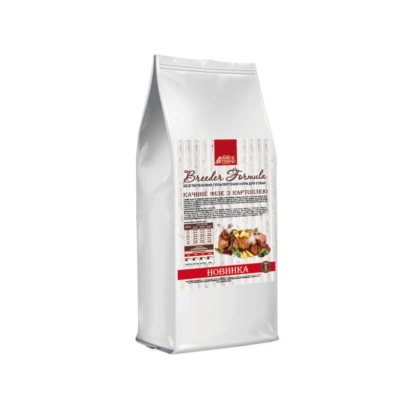 Home Food (Хоум Фуд) Сухой беззерновой корм