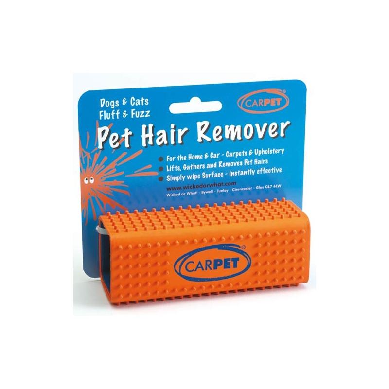 CarPET (КарПЕТ) Pet Hair Remover. Щетка для удаления шерсти животных