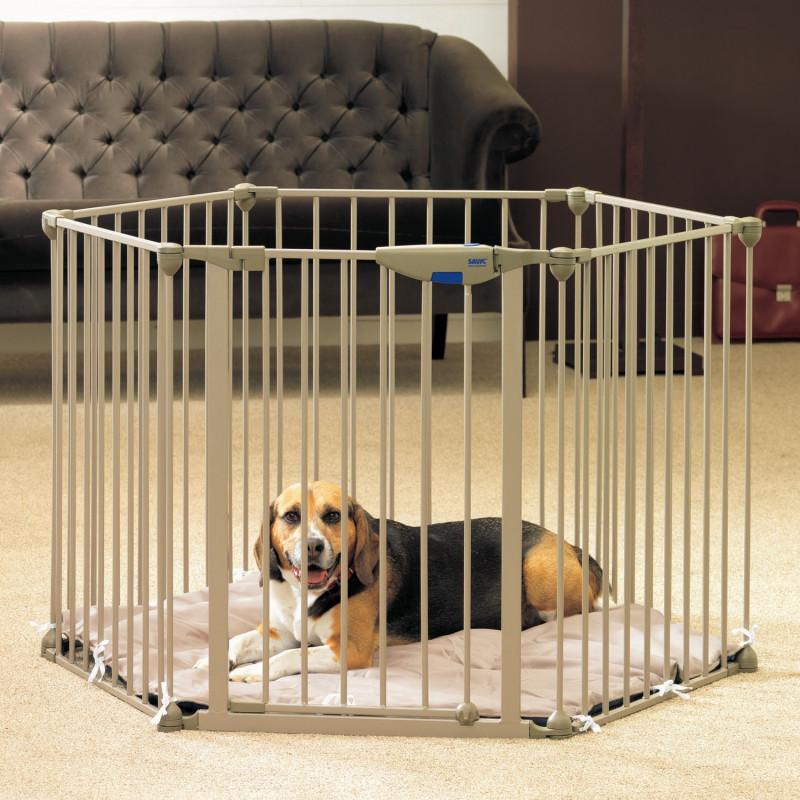 Savic (Савик) Dog Park de luxe - Вольер для щенков