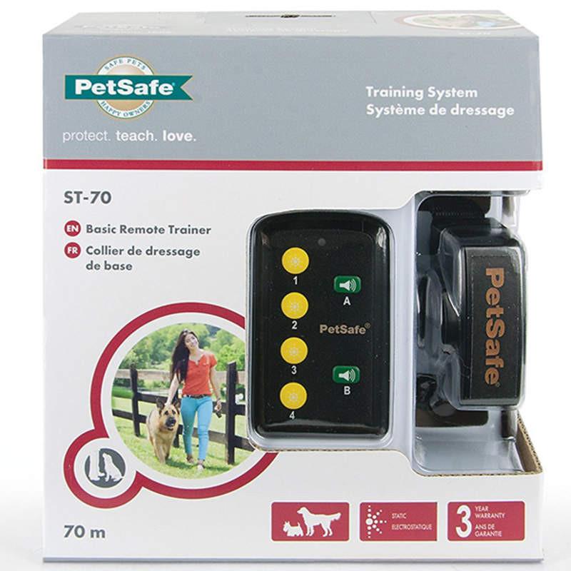 PetSafe (ПетСейф) Basic Remote Trainer -