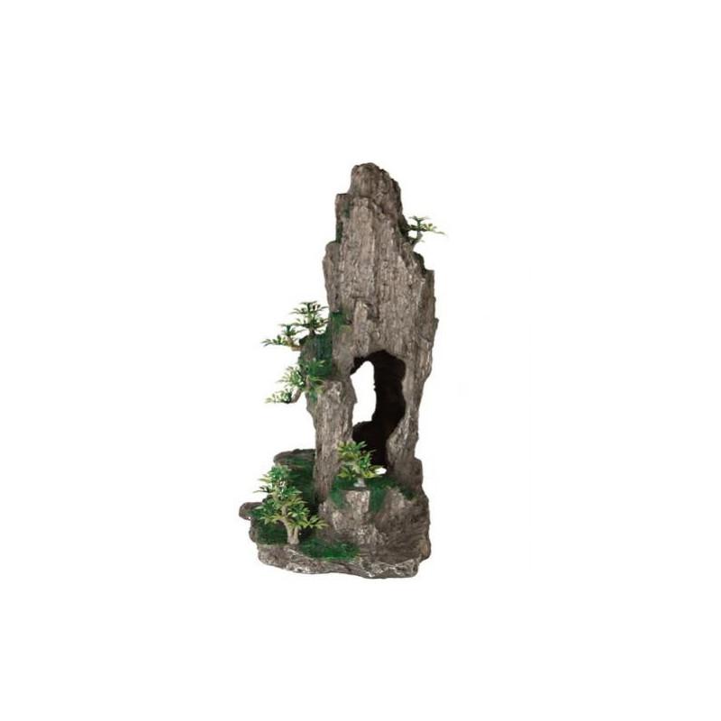Trixie (Трикси) Decoration Rock - Скала для декора аквариума, 37 см