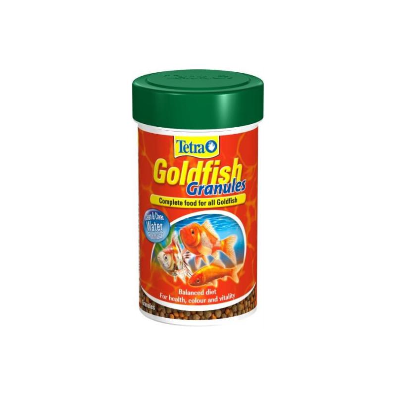 Корм TETRA GOLDFISH GRANULES для рыб