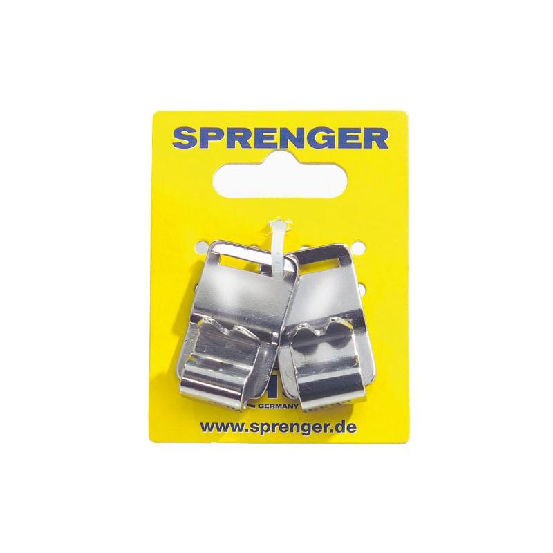 Sprenger (Шпренгер)  NECK-TECH SPORT звено с шипами для пластинчатого ошейника для собак