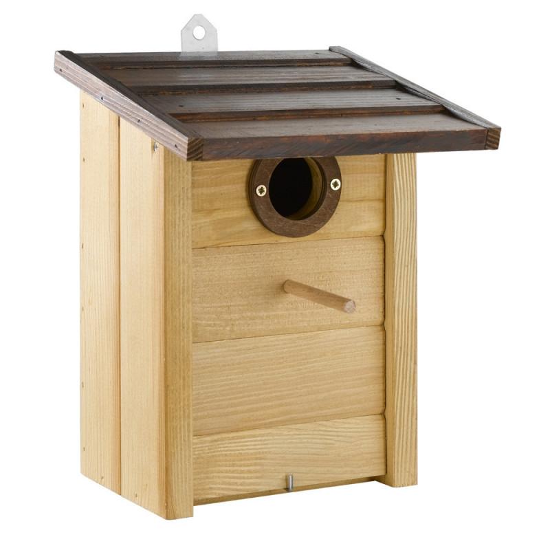 Домик-гнездо для диких птиц Ferplast (Ферпласт) Nest 5