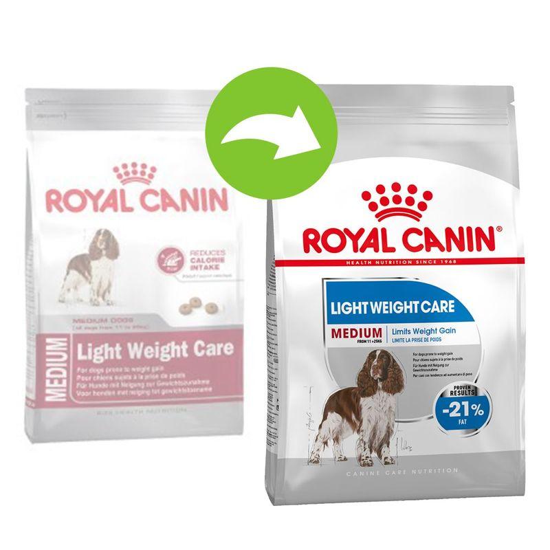 Royal Canin Medium Light для собак с склонностью к лишнему весу - Фото 3