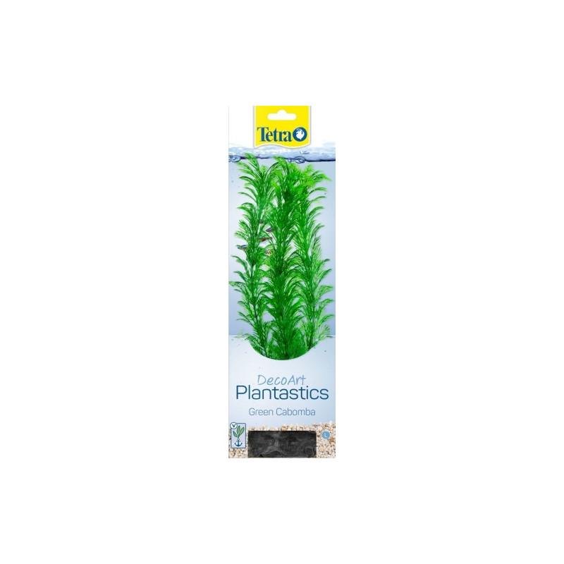 Растение TETRA CABOMBA DECO ART PLANT для декора аквариума