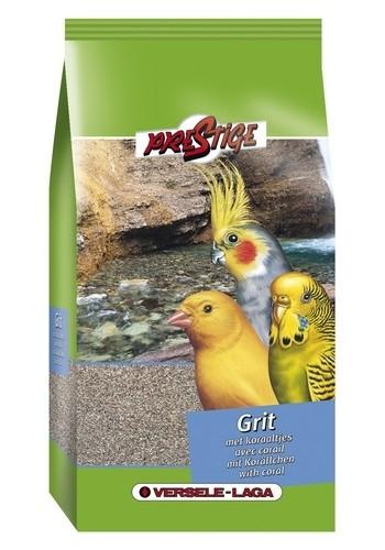 Versele-Laga (Версель-Лага) Prestige Grit Coral - Песчаник и кораллы для птиц