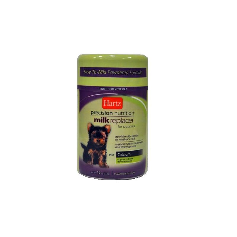 Hartz milk replacer for puppy заменитель молока для щенков