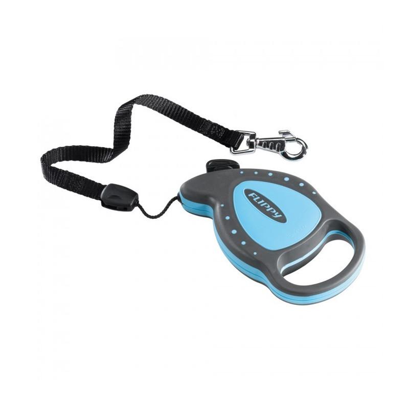 Ferplast (Ферпласт) Flippy Deluxe Mini - Поводок-рулетка для собак
