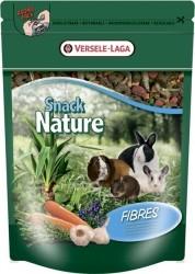 Versele-Laga Nature СНЭК НАТЮР КЛЕТЧАТКА (Snack Nature Fibres) зерновая смесь для грызунов