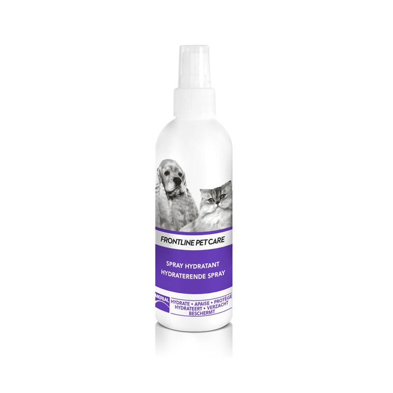 Frontline Pet Care (Фронтлайн Пет Кер) HIDRATANT SPRAY увлажняющий спрей для кожи и шерсти собак и котов
