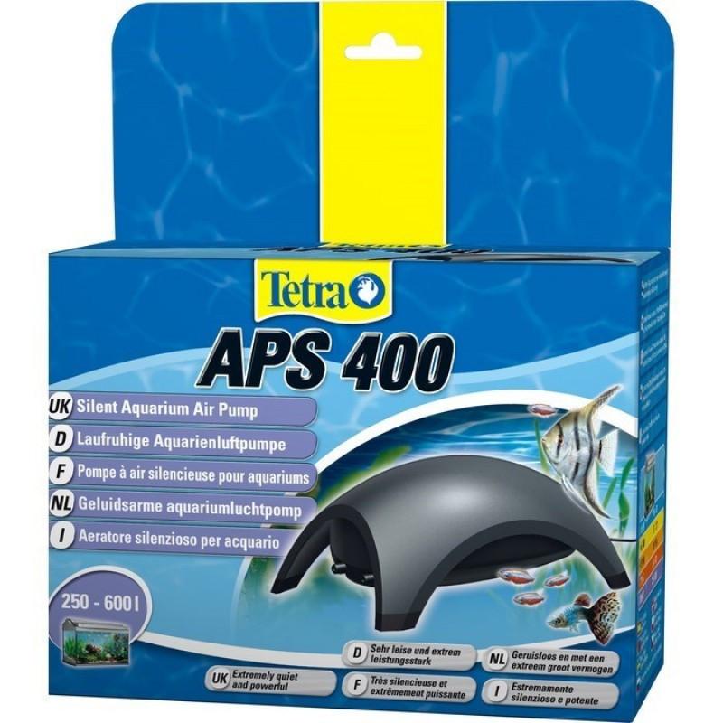 Компрессор TETRA TEC 400 для аквариума