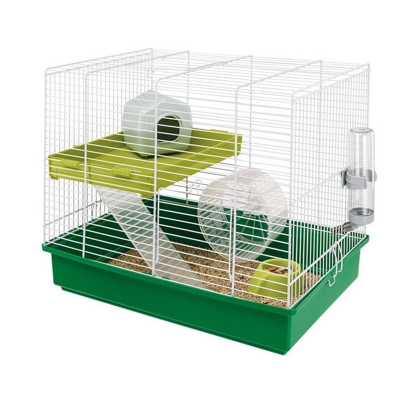 Клетка для хомяков Ferplast (Ферпласт) Hamster Duo